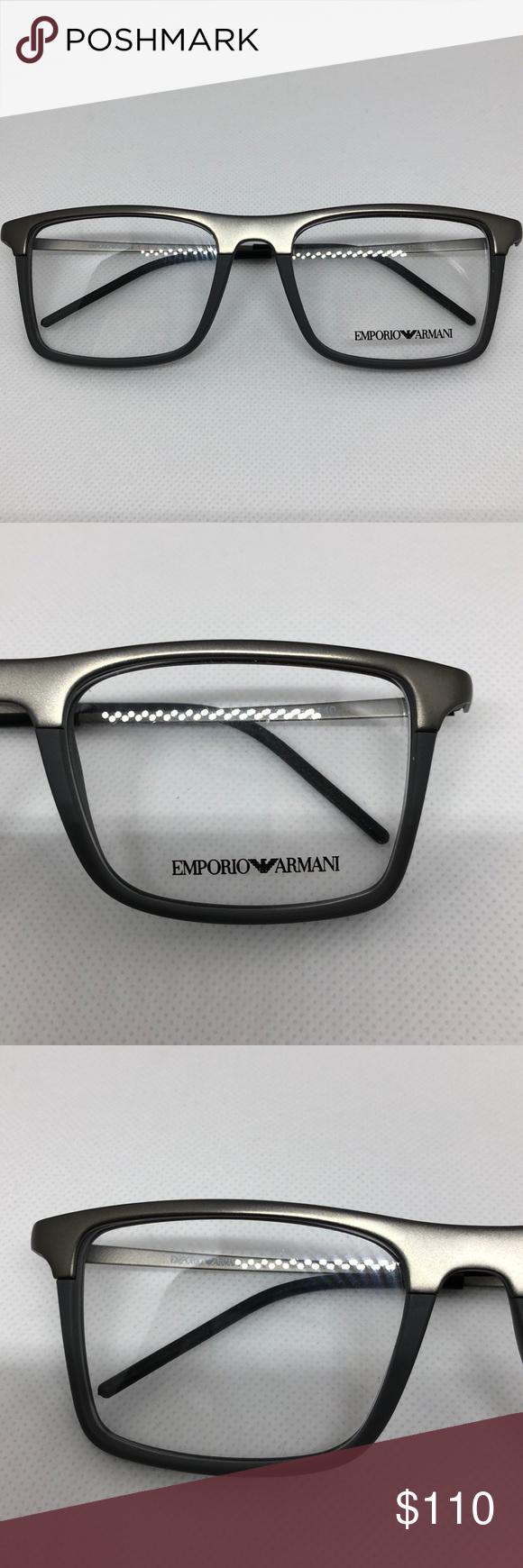 0cc87000e5a9 Emporio Armani Frames with Case Emporio Armani Frames for men with Case  Emporio Armani Accessories Glasses