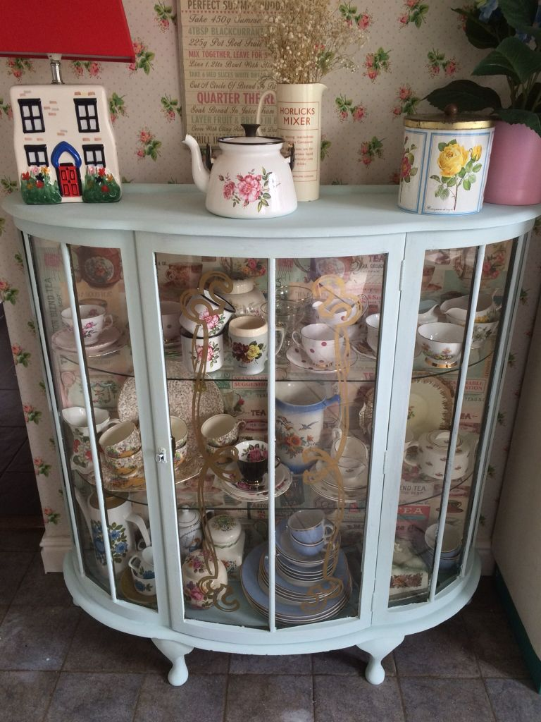 Upcycled china cabinet | house | Pinterest | China cabinets and House