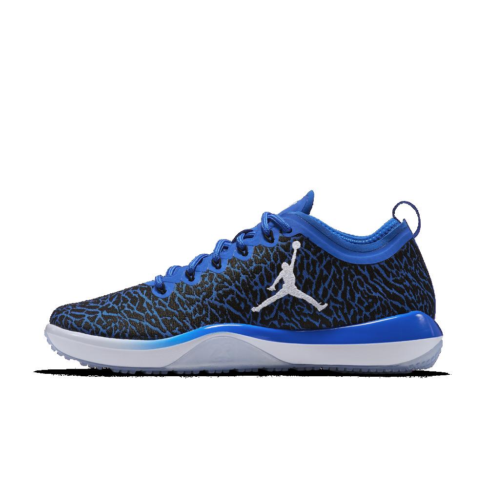 5 Air Trainer Shoe Nike Size Men s By Low 1 7 Training Jordan blue UPwrqU d6c4dc77e76