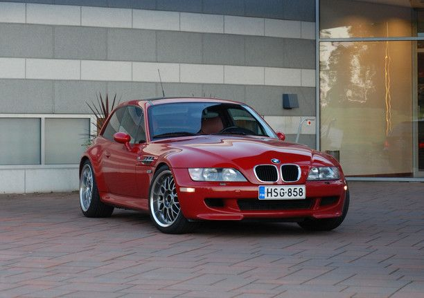 1999 m coupe bmw - Google Search | Let\'s Go For a Drive | Pinterest ...