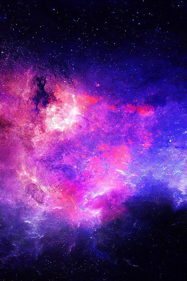 space-wonderland-black - parallax HD iPhone iPad wallpaper ...
