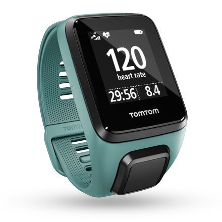 8b277be86eb Tom Tom Spark 3 GPS watch