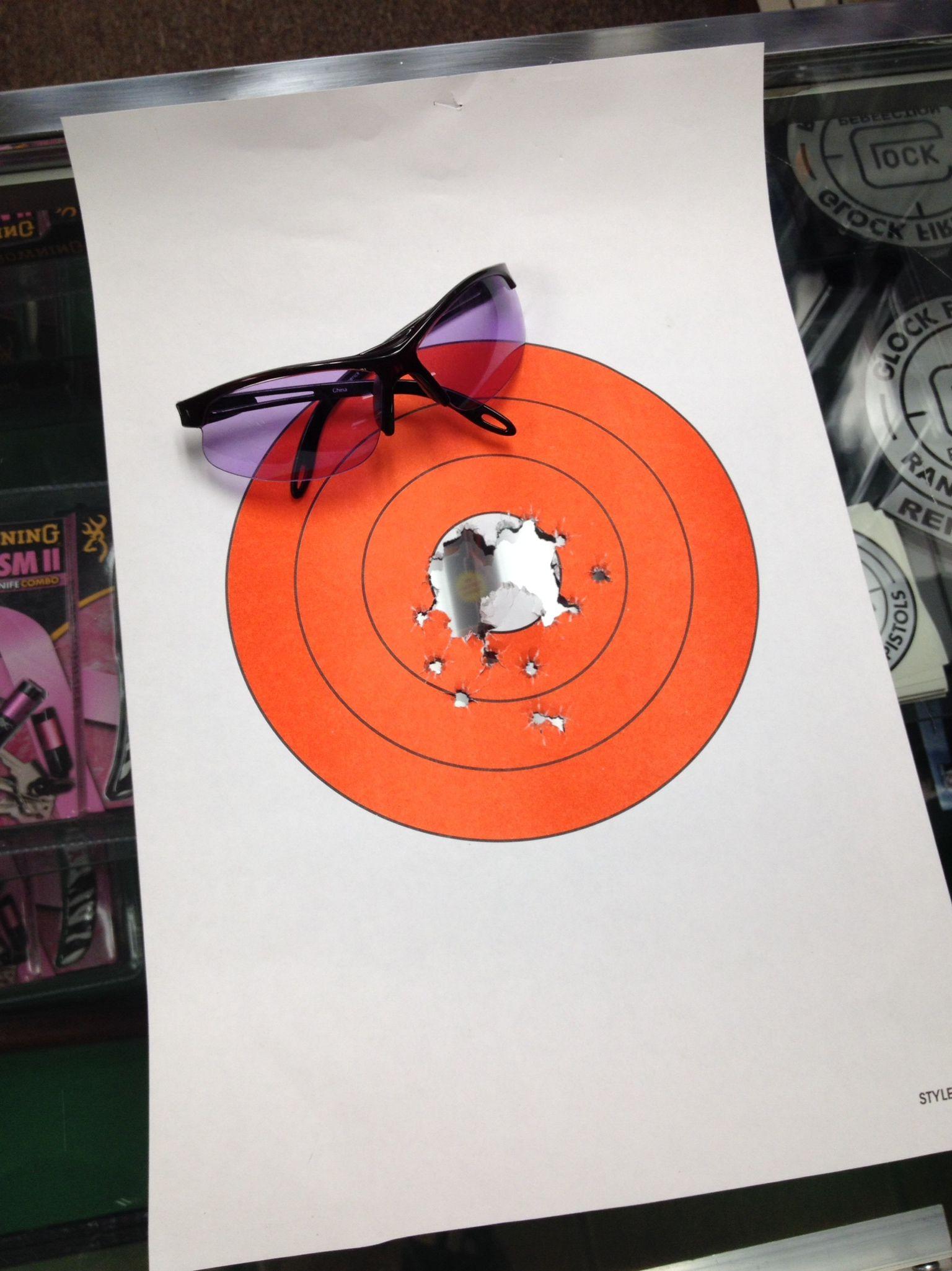 From USCCA instructor training... not bad shootlikeagirl