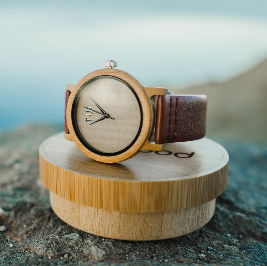 mytruwood media id watches truwood