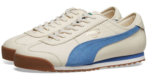1960s classic: Puma Roma 68 OG trainers reissued