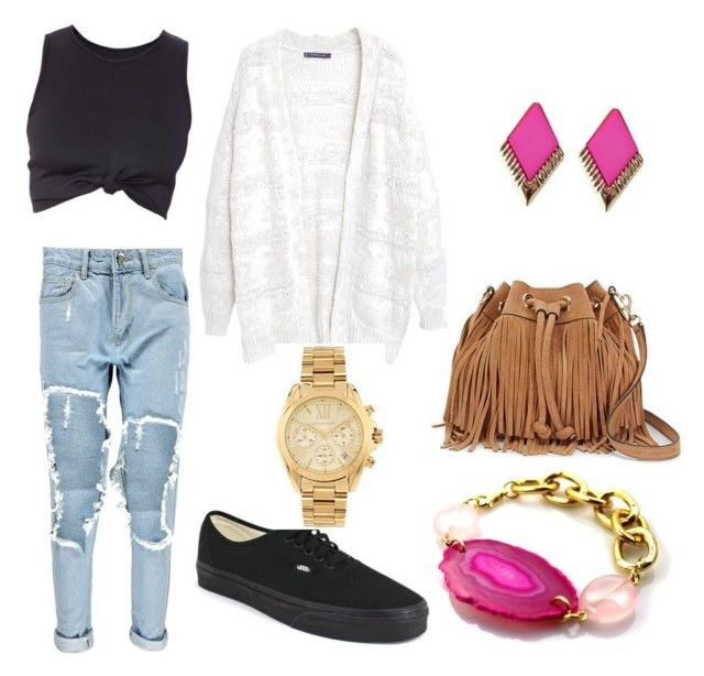 """""""Untitled #8"""" by traceydepina on Polyvore"""