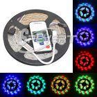 Waterproof 5M 3528 SMD 300 LED RGB Flexible Fairy Strip Xmas Light  RF Remote
