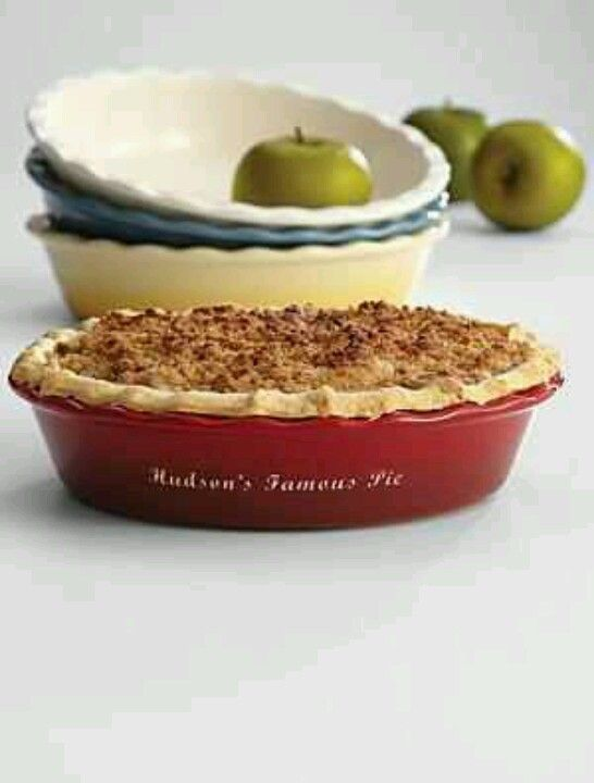 Personalized pie dishes! & Personalized pie dishes! | Gifts that rock | Pinterest | Pie dish