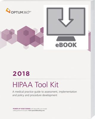 Hipaa Tool Kit  Ebook   Available At Bestprice Form