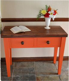 Small Table Painting Ideas 11