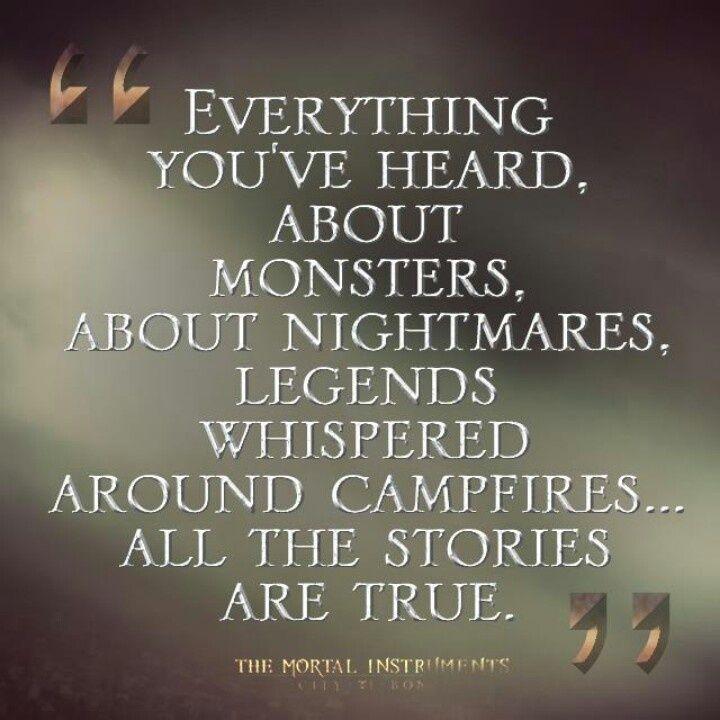 Mortal Instruments Quotes Mortal Instruments Amazing Quote