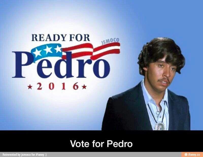 Vote For Pedro Napoleondynamite Make Me Laugh The Funny Funny