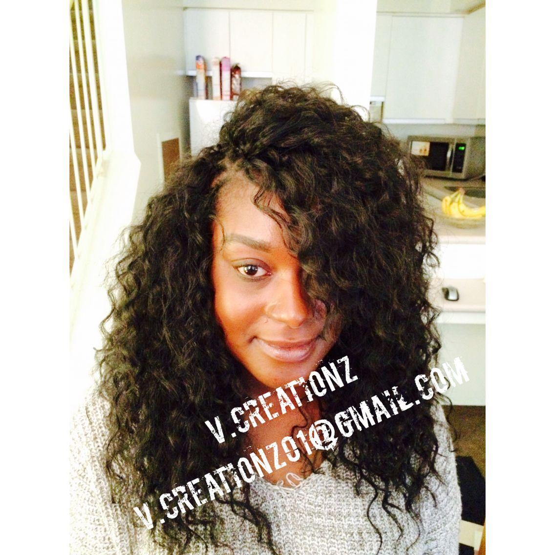 15 Fascinating Black Hairstyles For 2015 Pretty Designs Hair Styles Hair Waves Queen Hair