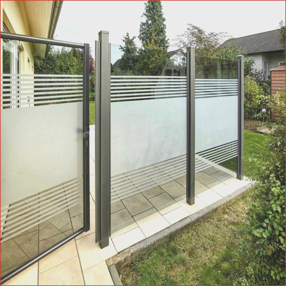 Garten Meinung 28 Oberteil Balkon Windschutz Seitlich Glas O50p