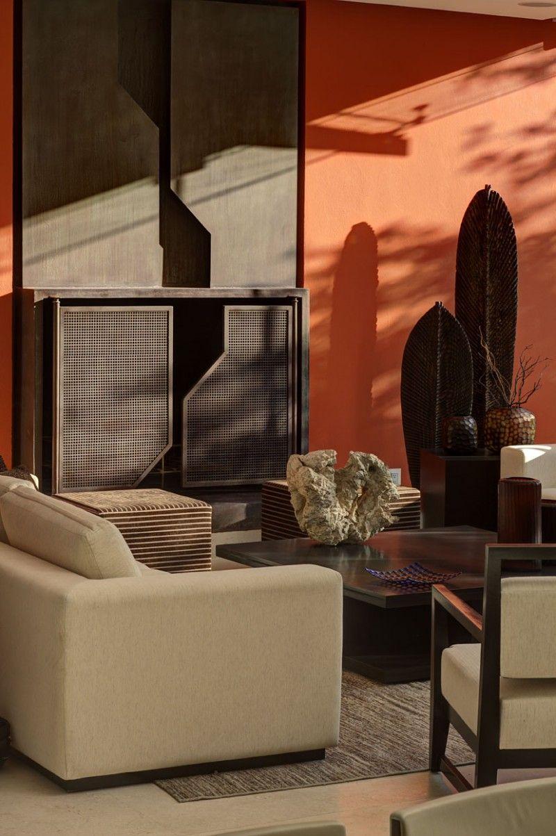 Casa S By Lala Elenes Arquitectos