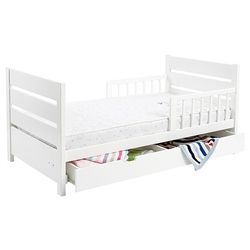 Mother S Choice Toddler Bed With Drawer