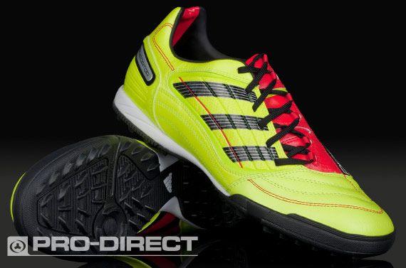 Adidas Predator Junior Astro Turf Trainers Kit