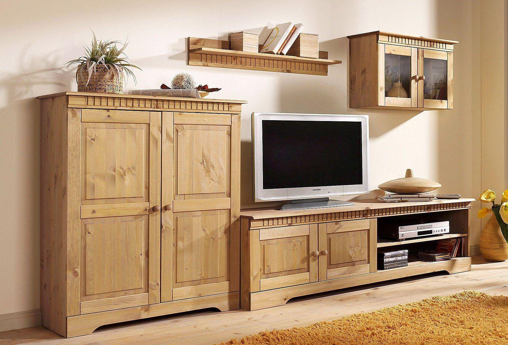 Home Affaire Wohnwand Beige, FSC® Zertifiziert Jetzt Bestellen Unter:  Https:/