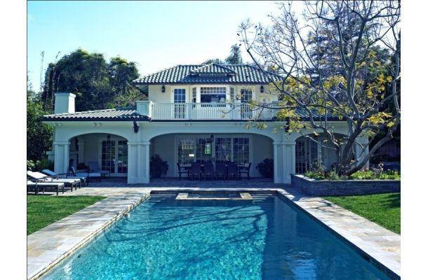 Slideshows Residential Building Products Architect Beautiful Backyards Backyard Pool