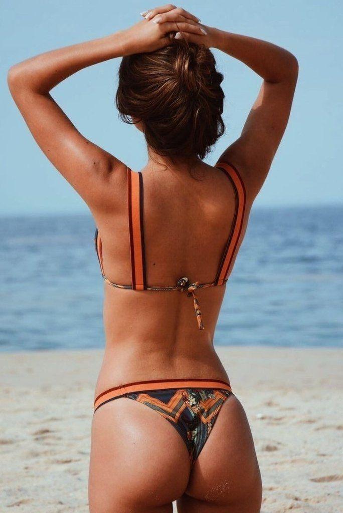 290f060ef23f Freya Cropped Bikini - New Beach in 2019 | B I K I N I S | Bikinis ...