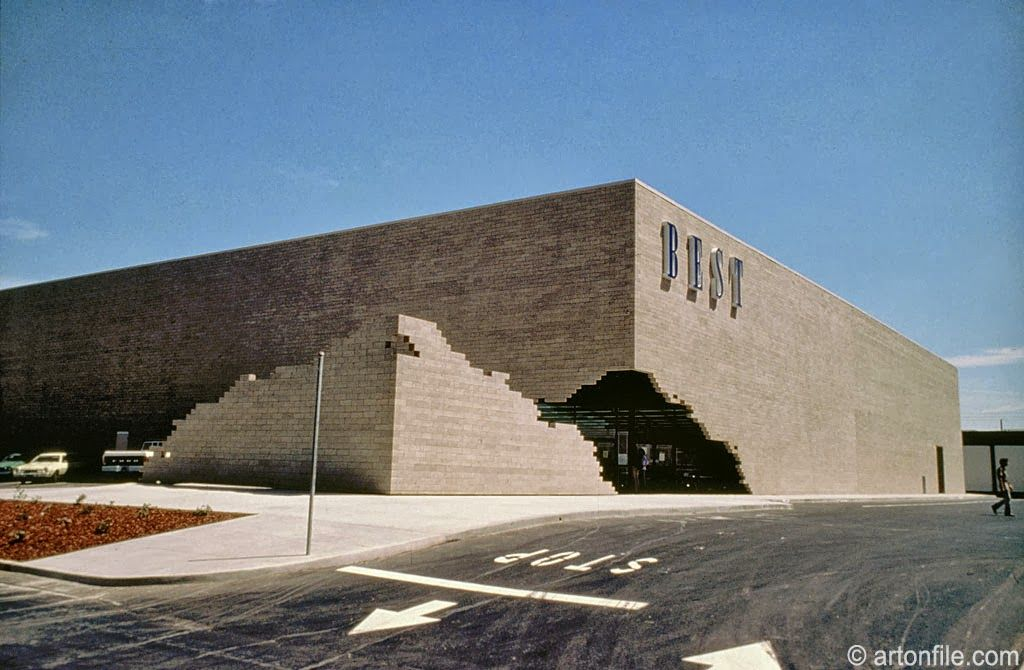 Best products strip mall retail store architecture by site for Architecture firms sacramento