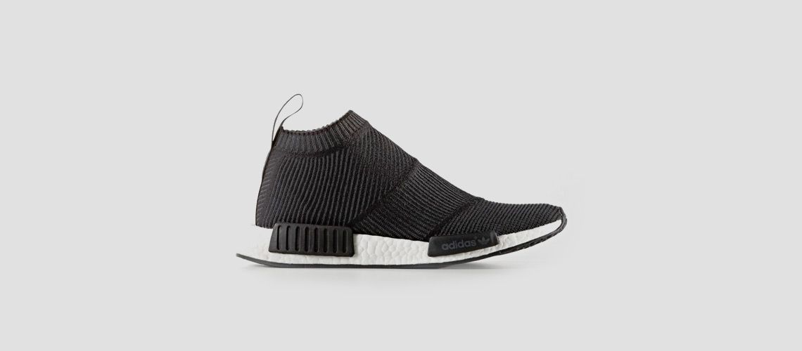 adidas NMD City Sock – Core Black, , #agpos, #sneaker