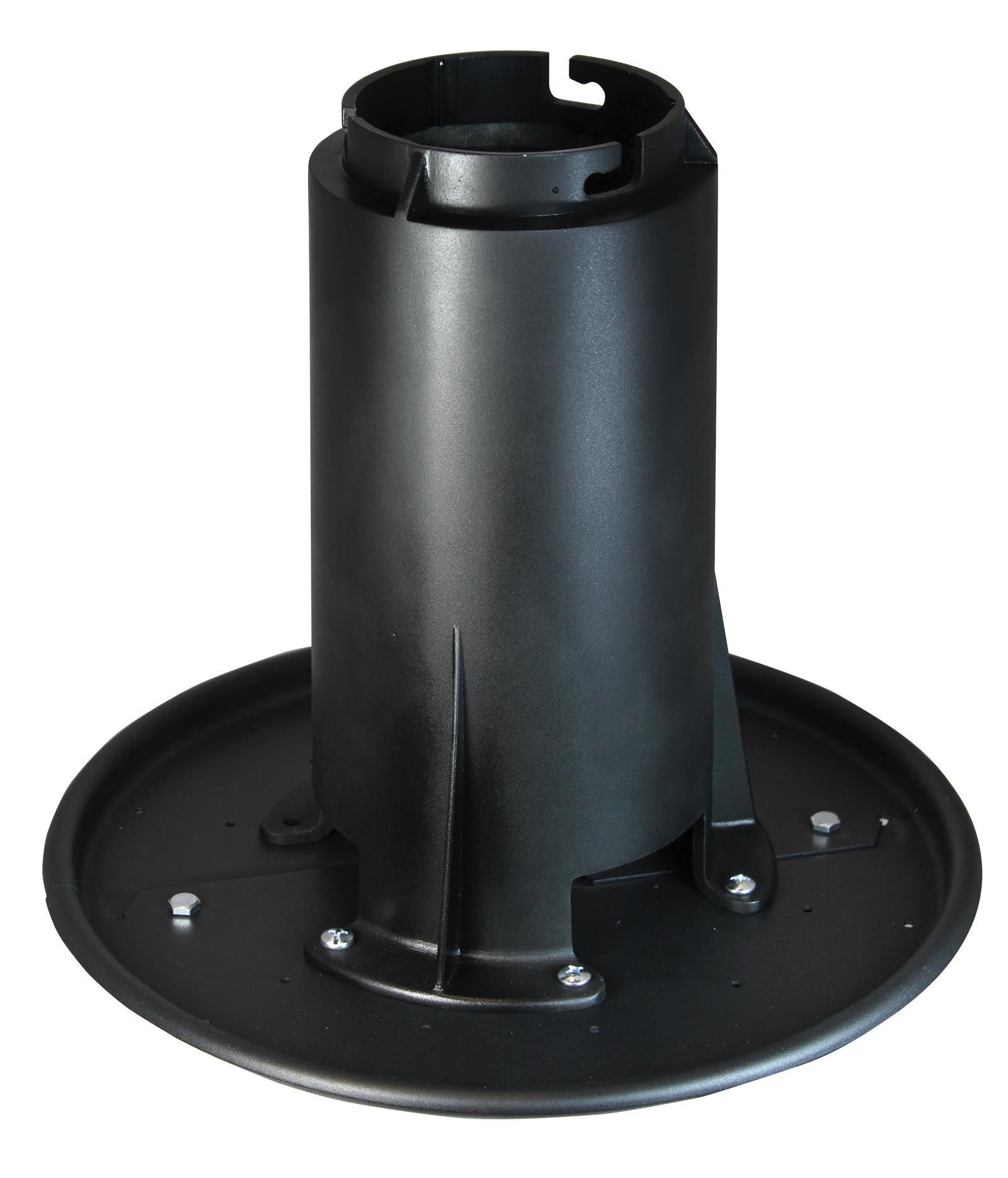 Moultrie Easy Lock 30 Gallon UV Resistant Dinner Plate