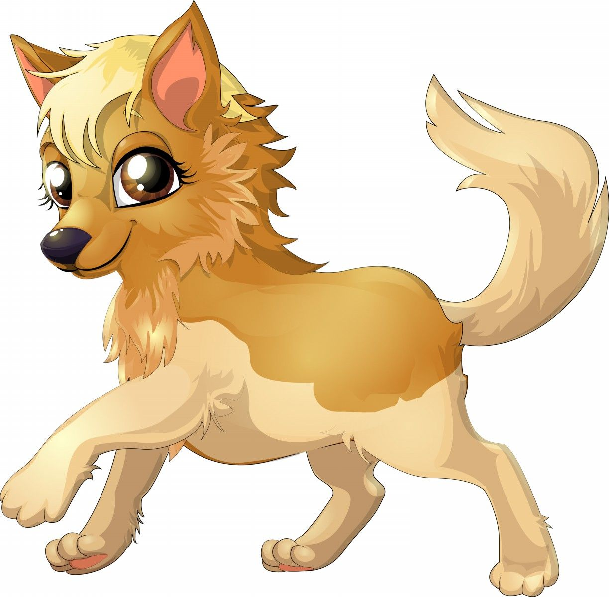Cute Animals Cartoon Pictures Free Download Elsoar Cartoon Pics Animal Clipart Animal Art