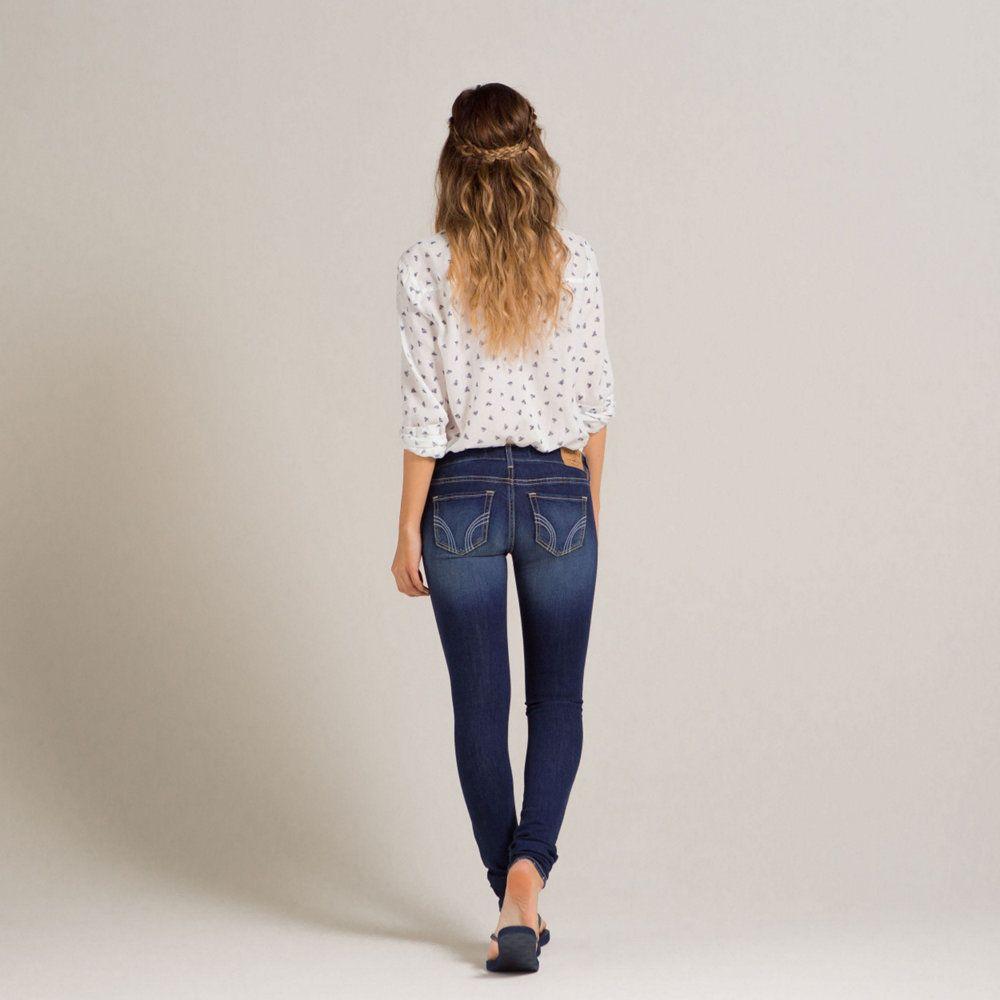 Girls View All | Girls Jeans & Bottoms | HollisterCo.com