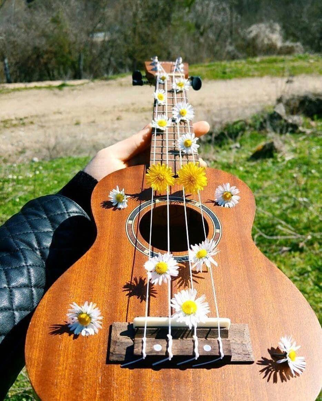 Pin on ukulele
