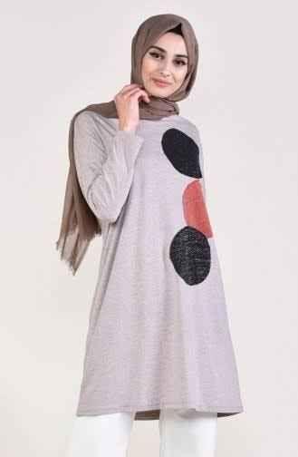 Sefamerve Viskon Tesettur Tunik Modelleri Moda Tesettur Giyim Moda Stilleri Moda Giyim