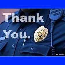 National Law Enforcement Appreciation Day in Ocean Grove