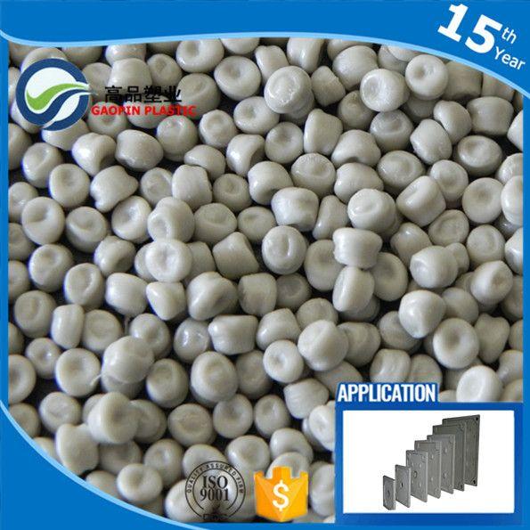 polypropylene raw material price per kg granules pp