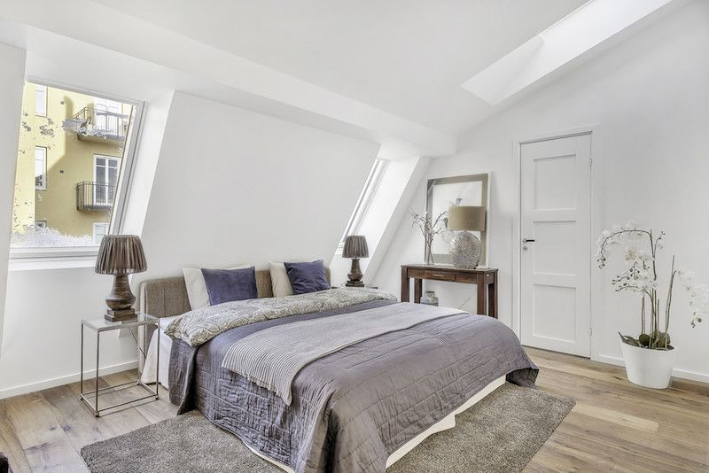 makuuhuone-hienostunut-sisustus