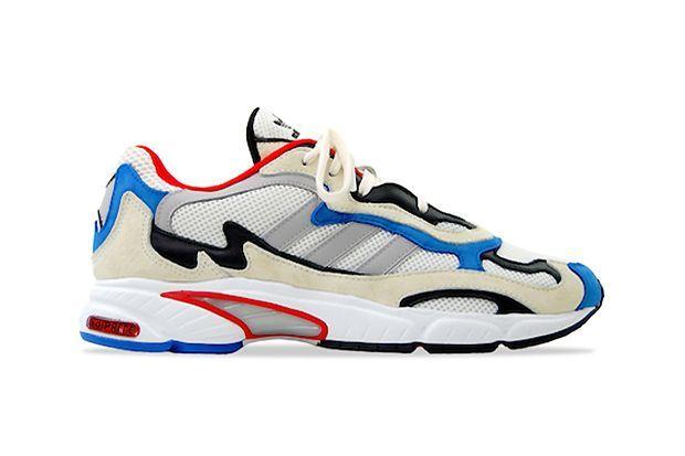 adidas Originals Temper Run Red White Blue  3e89606b1