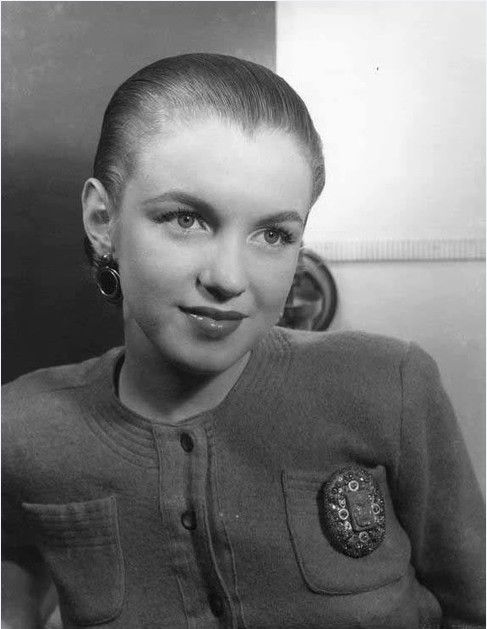 Marilyn Monroe - 1945