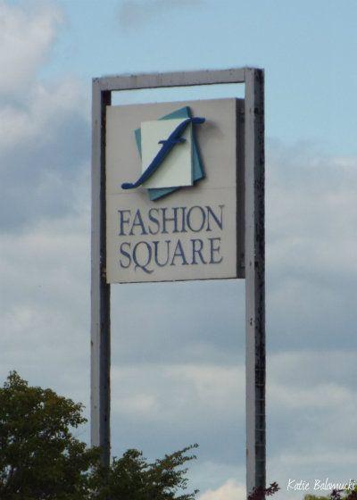 Fashion Square Mall Saginaw Mi Bay City Michigan Saginaw Bay City