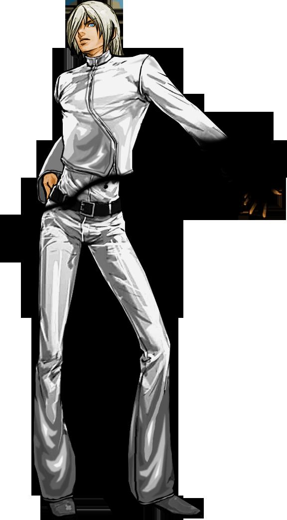 Saiki KOF Mugen by OrochiDarkKyo on DeviantArt | King of ...