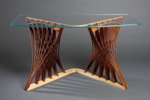 Seth Rolland U2013 Custom Furniture Design | Beautiful Furniture | Pinterest |  Custom Furniture, Glass Tables And Wood Furniture