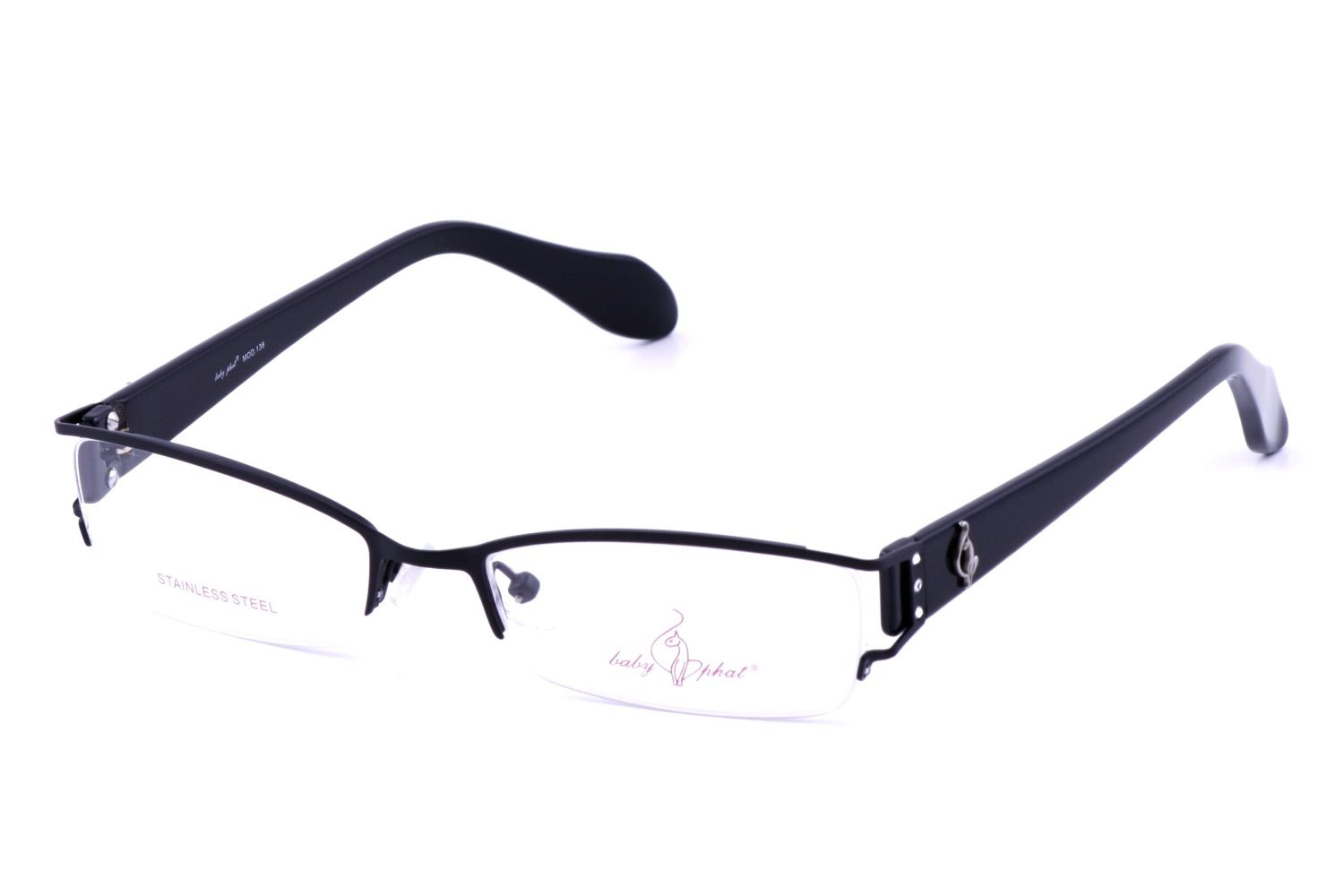 Click Image Above To Purchase: Baby Phat 138 Prescription Eyeglasses ...