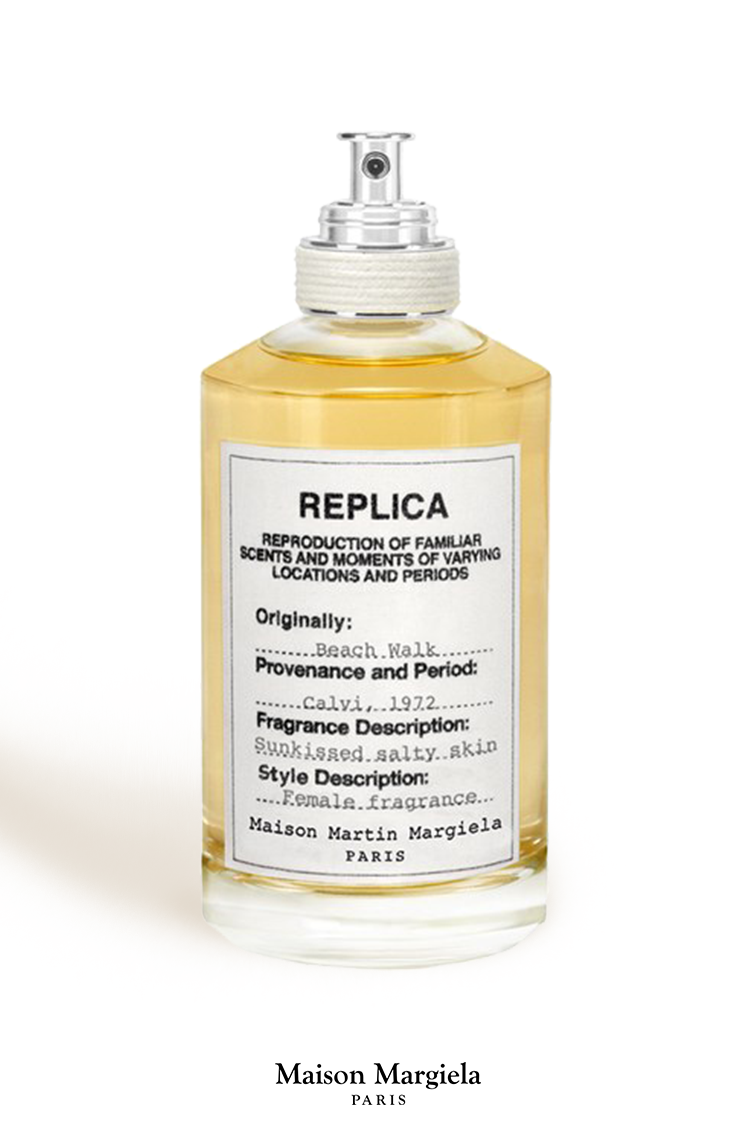 Maison Margiela Replica Beach Walk Fragrance Parfum