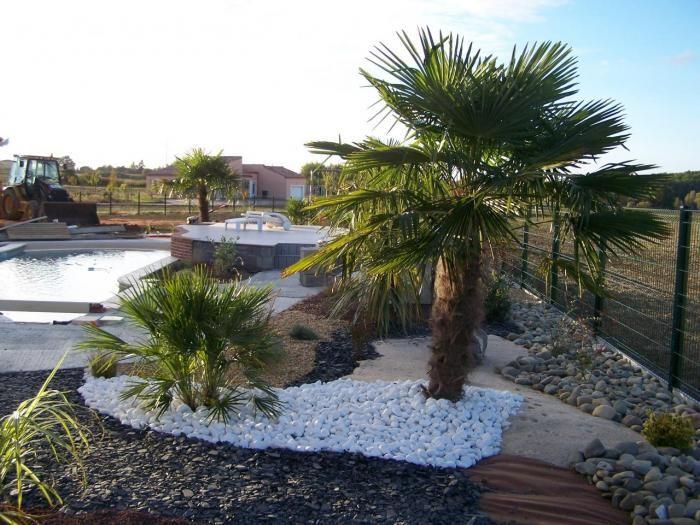 Abords de piscine | Aménagements extérieurs | Pinterest