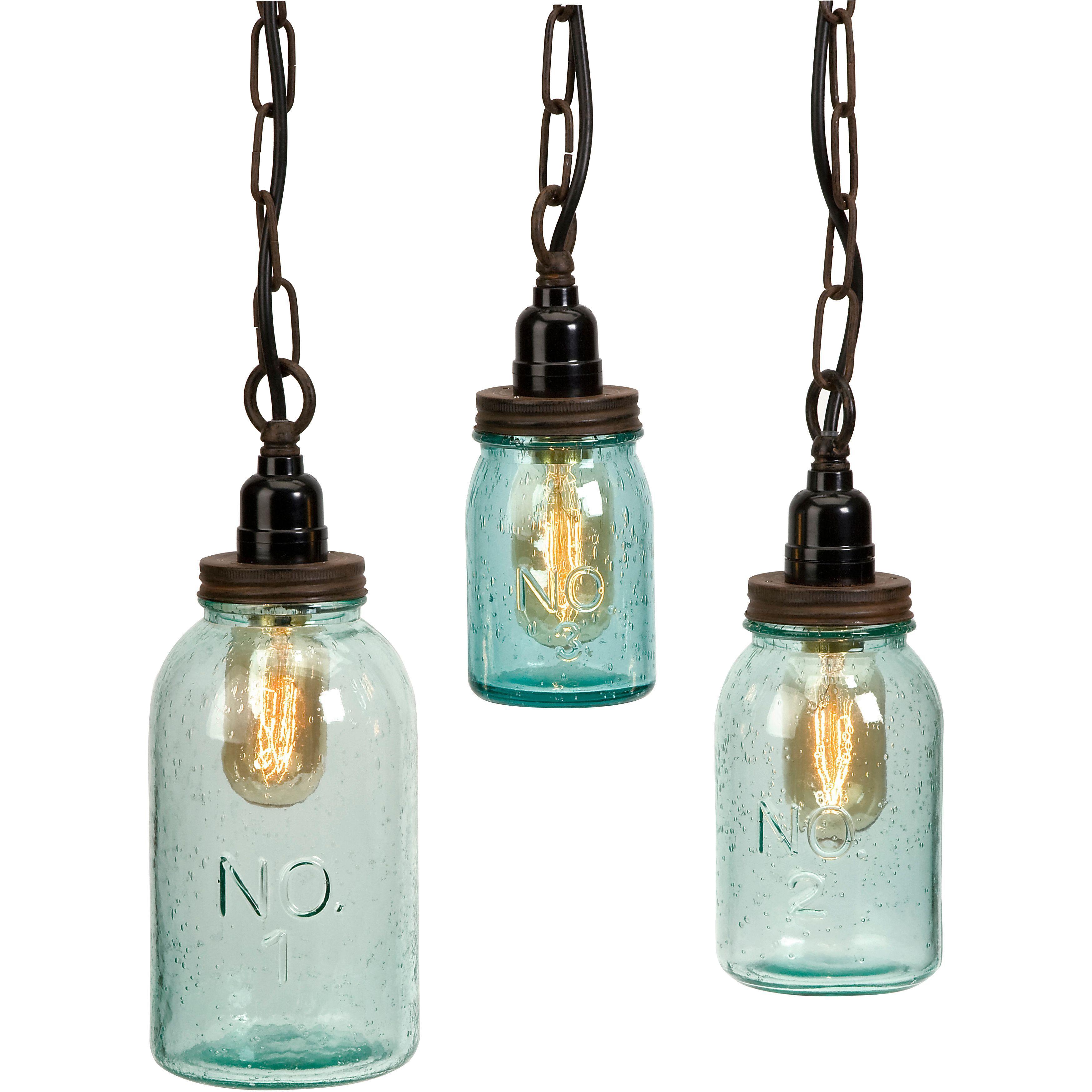 Imax lexington mason jar pendant lights mason jar lighting