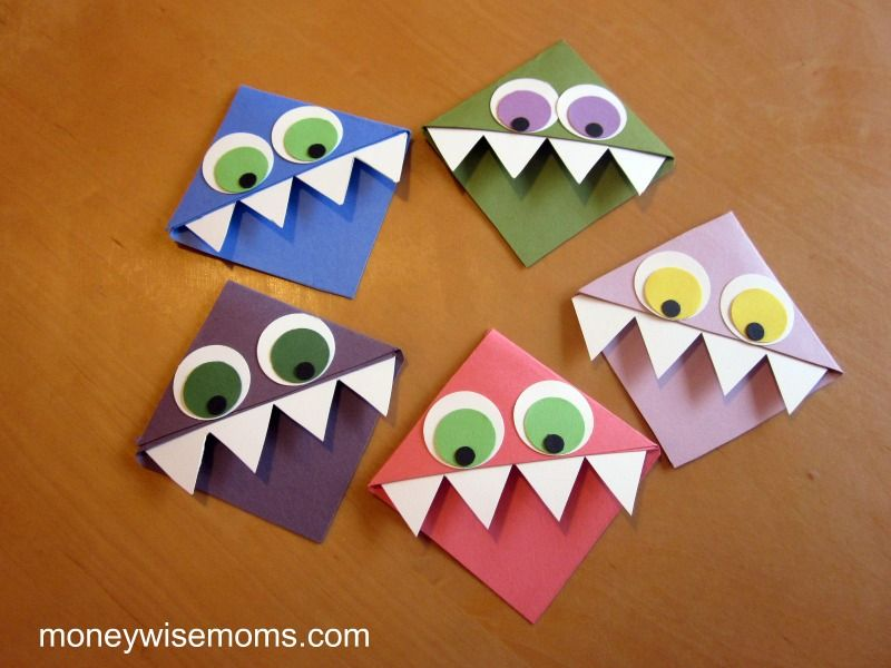 Amazing Homemade Craft Ideas For Kids Part - 2: Google Image Result For Http://2.bp.blogspot.com/. Easy Crafts For KidsQuick  ...