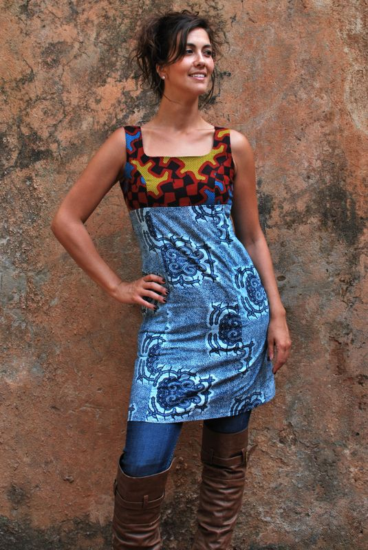 #EthicalFashion from #Uganda