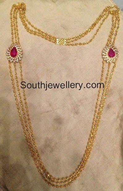 Beads Design Ideas Jewellery
