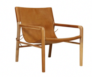 Outdoor Chaise Lounge Chairs | Leather sling chair, Sling ... on Living Accents Sling Folding Chaise id=78440