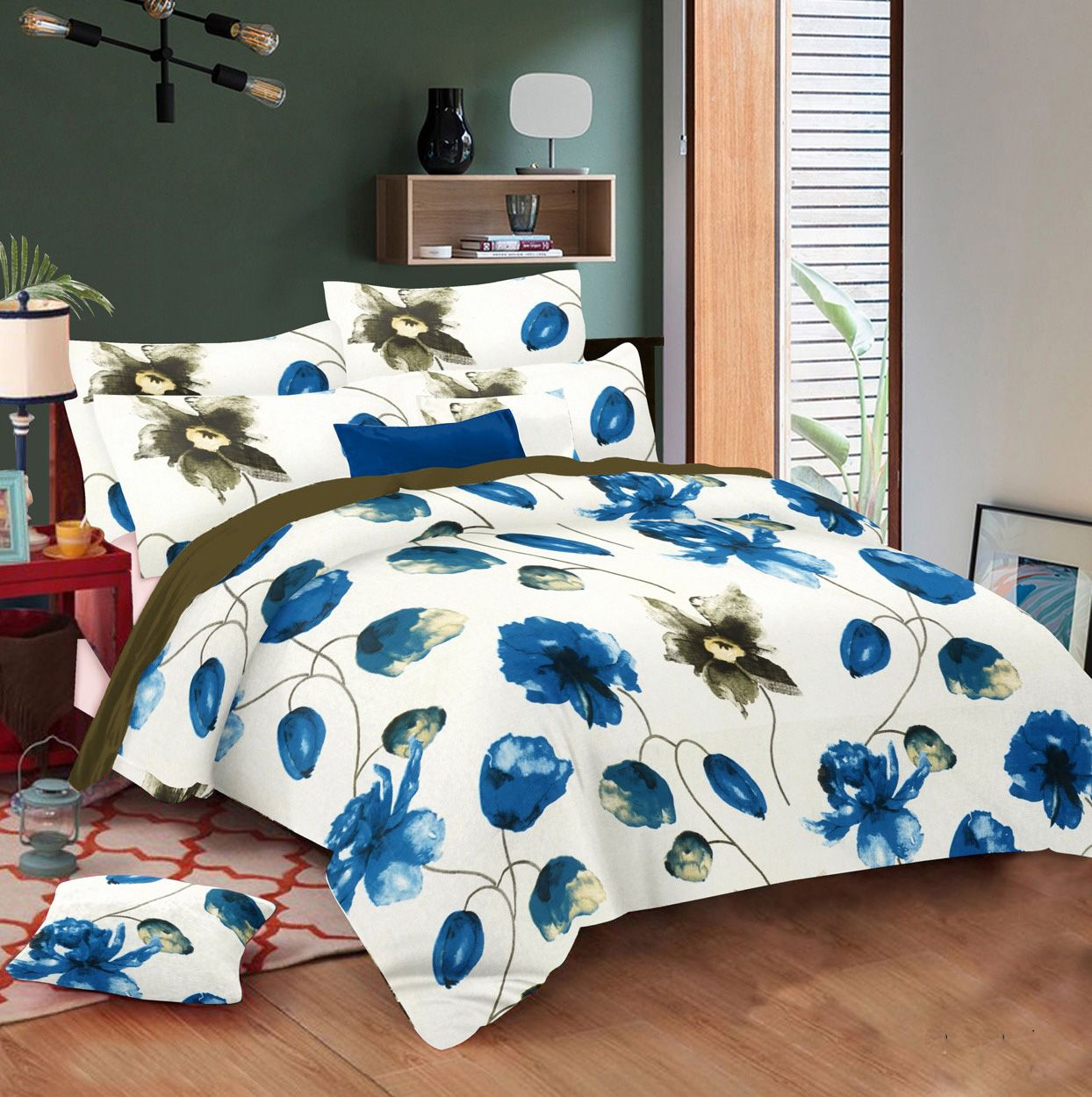 The Export World Is Hotel Bed Linen Suppliers India In 2020