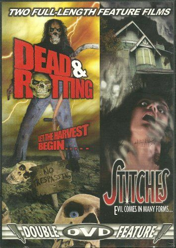 Stitches / Dead & Rotting Shadow Entertainment http://www.amazon.com/dp/B000B4179S/ref=cm_sw_r_pi_dp_qsVUvb1CZ8GPD