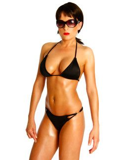 Bikinis - Bommenpräis Mode